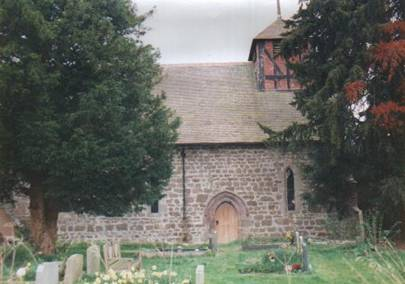 St John the Baptist, Hughley - Picture