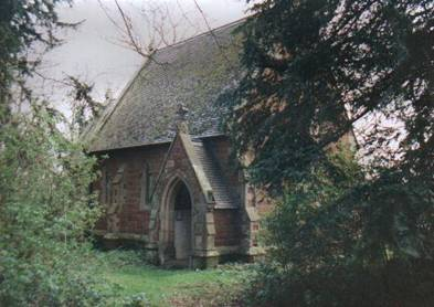St Margaret, Betton Strange - Picture