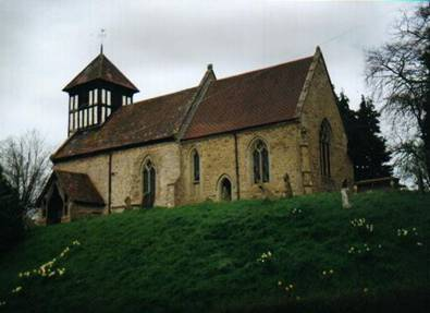 SS Peter and Paul, Sheinton - Picture